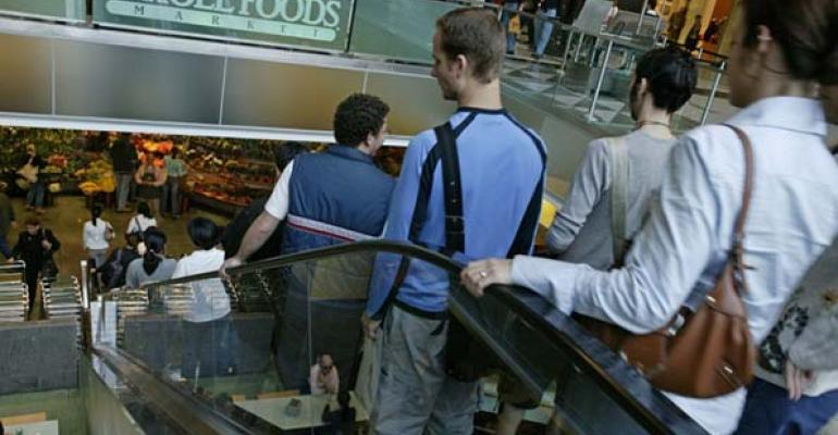 Today's top food news: Whole Foods Market debuts new ads