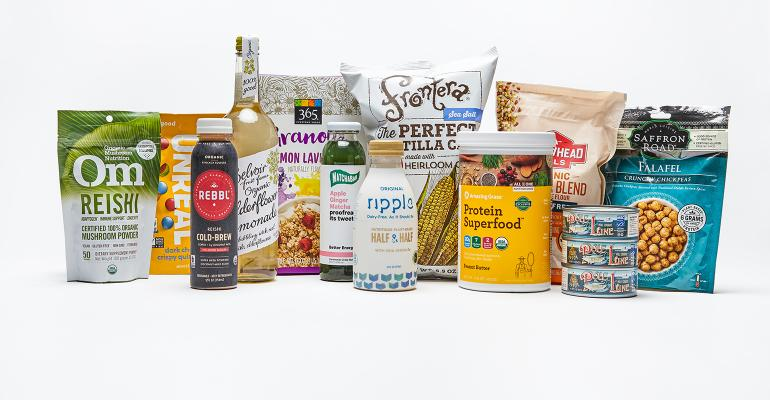 Whole Foods Market natural food trends for 2018