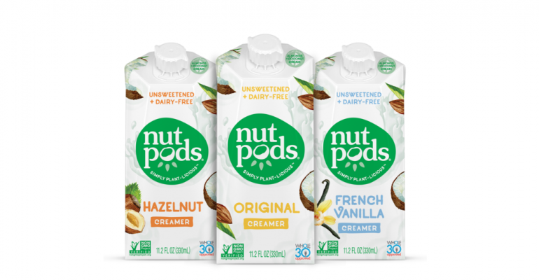 Whole 30 Nutpods