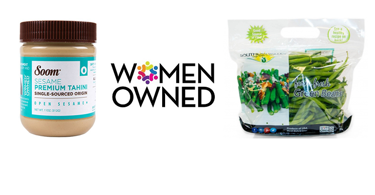 women-owned natural products companies