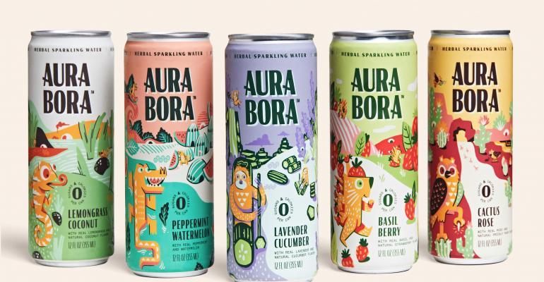 Aura Bora