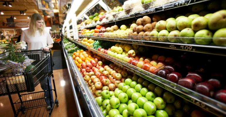 produce trends