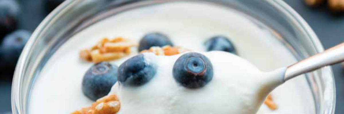 The shifting global dairy market - white paper