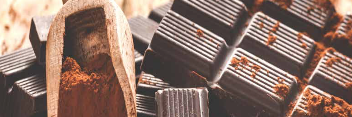 """Chocolate and probiotics: a """"sweet"""" delivery team - white paper"""