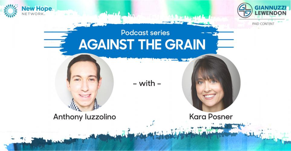 Against the Grain with Giannuzzi Lewendon Episode 2: Preparing for mergers and acquisitions