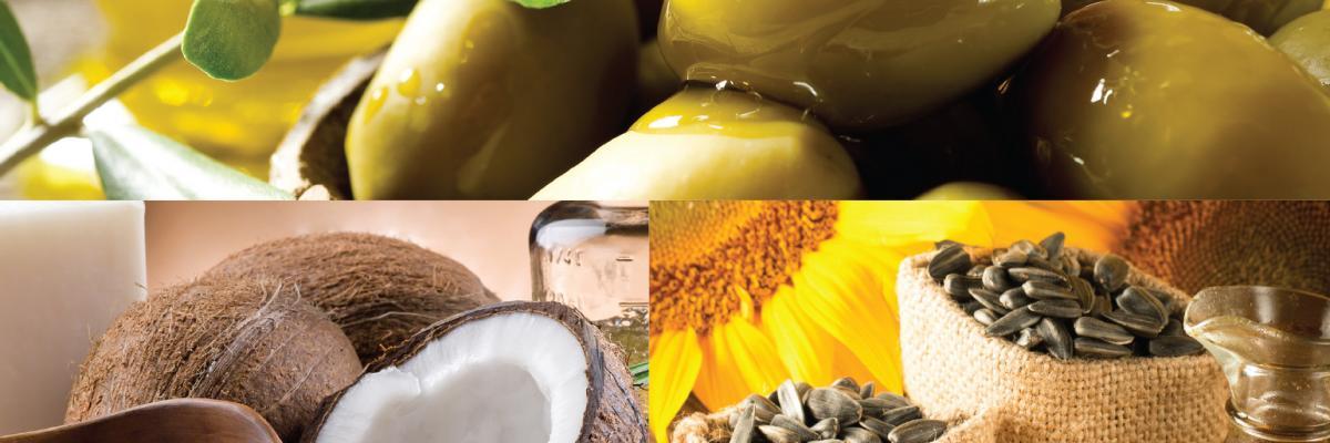 Esca Bona ingredient trend series: Healthy Oils