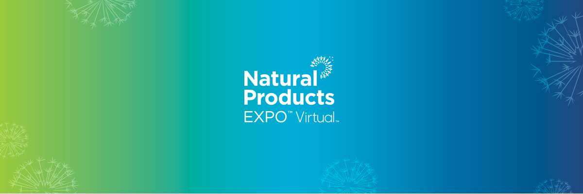 Natural Products Expo Virtual: Everything you need to know