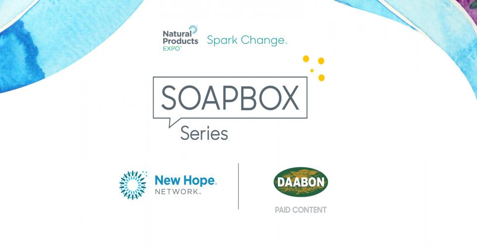 Soapbox Series Podcast: Daabon on cultivating a sustainable future for palm