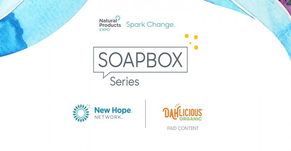 Soapbox Series Podcast: Slowing down life—and food production—with Dahlicious