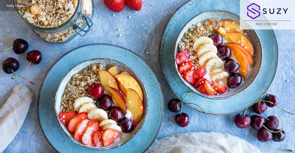 Industry superpowers: Redefining consumers' healthy eating habits – webinar