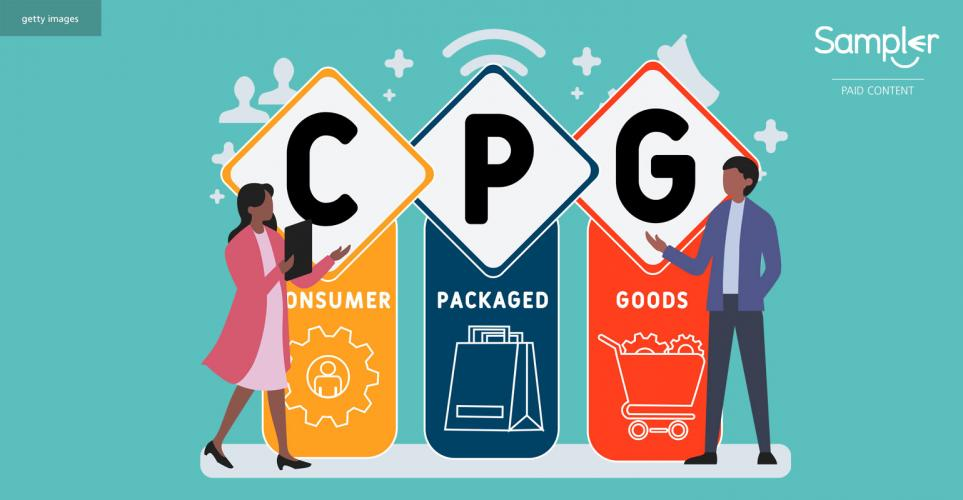 5 challenges impacting the CPG industry: How to reach and retain the right customers in uncertain times – live webinar