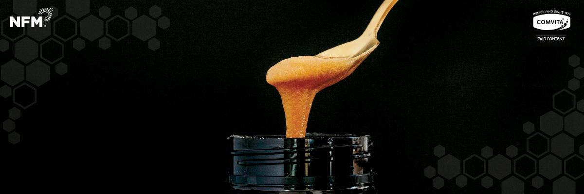 Manuka - nature's most powerful honey