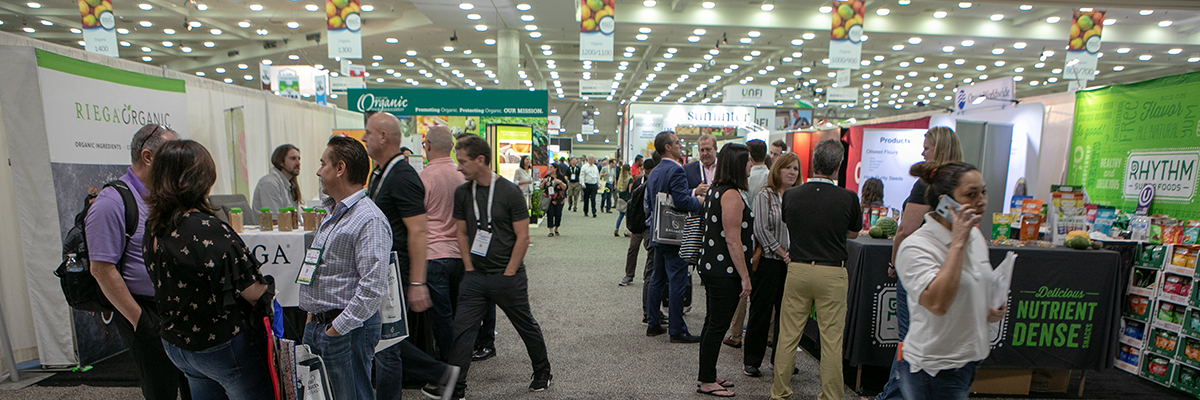 Natural Products Expo East: Everything you need to know