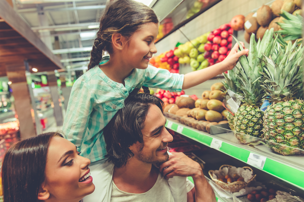 Today's healthy living shopper: How to create a dynamic experience and build customer loyalty [webinar]