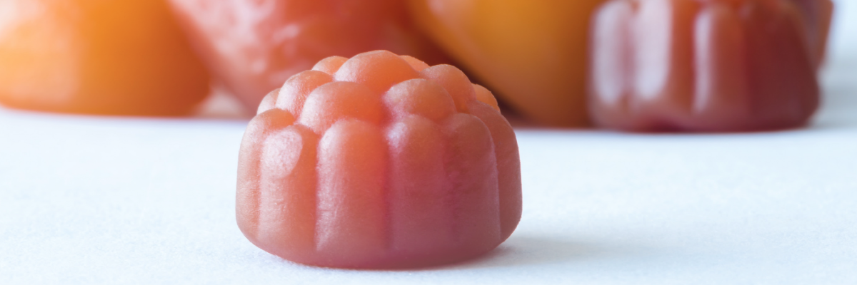 Why probiotic gummies should be in your new product lineup - white paper
