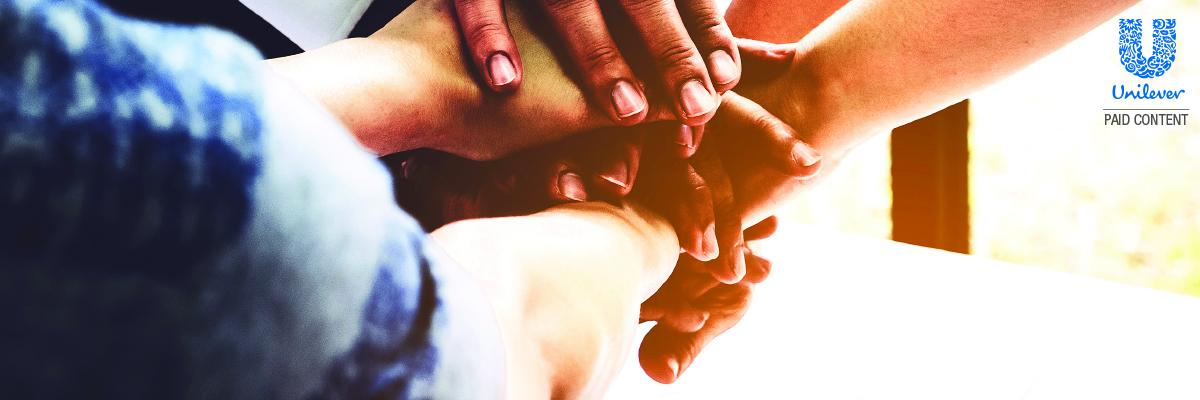 How brands and retailers can support communities