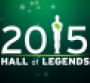 Hall of Legends 2015