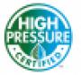 HPP certification seal