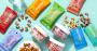 karma nuts product line