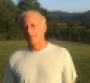 Ric Scalzo at Gaia Herbs farm