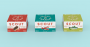 scout canning product lineup seafood