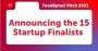 foodbytes by rabobank 2021 15 pitch competition startups