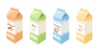 alternative nondairy milks
