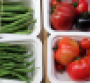 compostable eco-friendly vegetable packaging