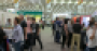 expo east hub show floor