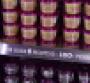 Fresh Bellies containers in refridgerator