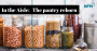 The pantry reborn: Pandemic cooking and baking revives center store