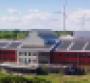 Organic Valley 100 percent renewable energy solar wind