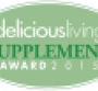 Supplement Awards 2015 logo