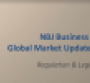 Chapter 1: Global Market Update- Regulation and Legislation