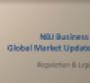 Chapter 1: Global Market Update- Regulation and Legislation