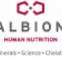 2 Albion ingredients affirmed GRAS