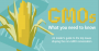 GMOs by the numbers