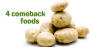 Old-school proteins (and potatoes) regain dietary credibility