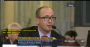 Natural Products Association Director Dan Fabricant speaking before a US Senate consumer protection panel June 17
