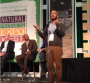 What does slam poetry have to do with food deserts?