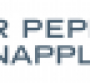 Dr Pepper Snapple sales up 3% in Q3