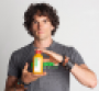 Entrepreneur Profile: Daniel Sullivan, founder of Temple Turmeric (formerly TurmericALIVE)