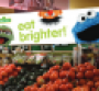 'Eat brighter' promotional campaign helps produce sales for 3 retailers