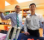 Dr. Yanbin Dong and Dr. Anas Raed