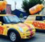 Vitamin Energy cars