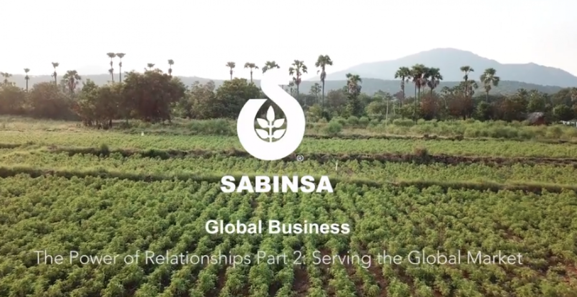 sabinsa-video-promo