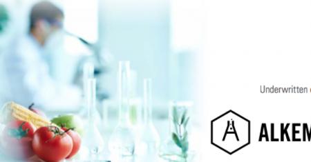 Testing lab underwritten by Alkemist