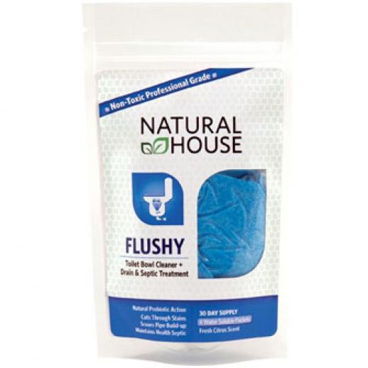 Natural House Flushy