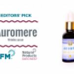 Auromere Ayurvedic Imports Ayurvedic Wrinkle Serum