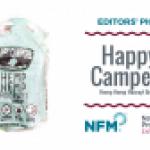Happy Campers Gluten-Free Hemp Hemp Hooray!